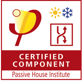 Passive Haus Accredited Heat Recovery