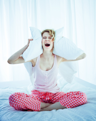 Is your fan keeping you awake at night?