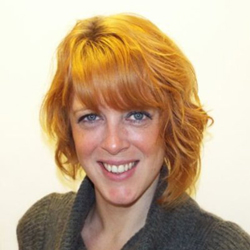 Nicola Webster, Product Marketing Manager, Greenwood Airvac